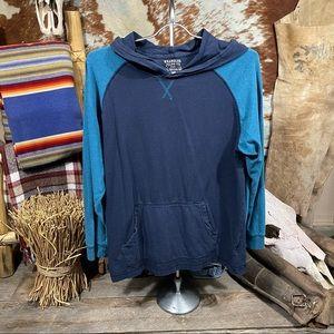 Wrangler Jean Co Women's Pull Over Hoodie Size XL